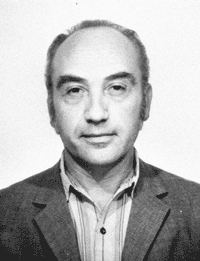 Georges Fontenis en 1970.