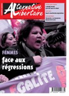 Alternative libertaire de mars est en kiosque !