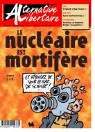 Alternative libertaire - le journal Rubon215-137x190