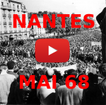 Nantes : Mai 68, paroles militantes