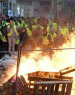 Gilets jaunes : Qui sème la misère récolte la colère