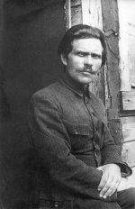 Makhno et l'Ukraine libertaire (1917-1921)